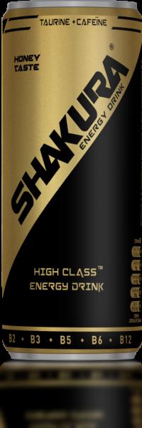 Shakura Regular